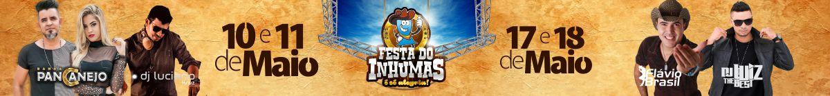Festa do Inhumas